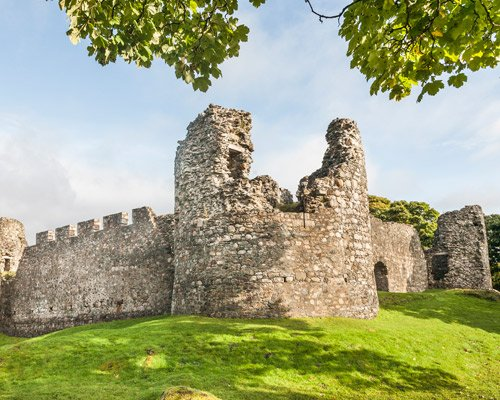 Reino Unido Fort Williams