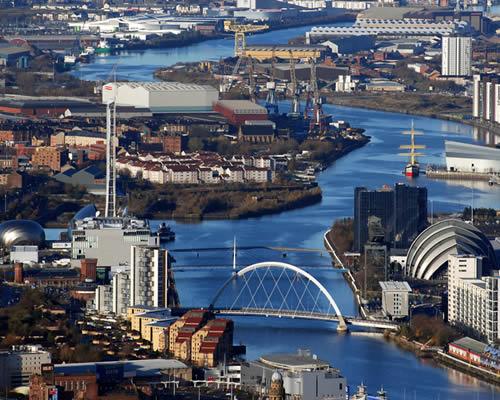 Reino Unido Glasgow