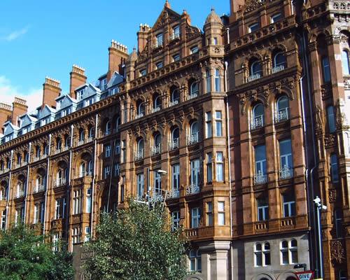 Manchester - Städtereise - mehr als United