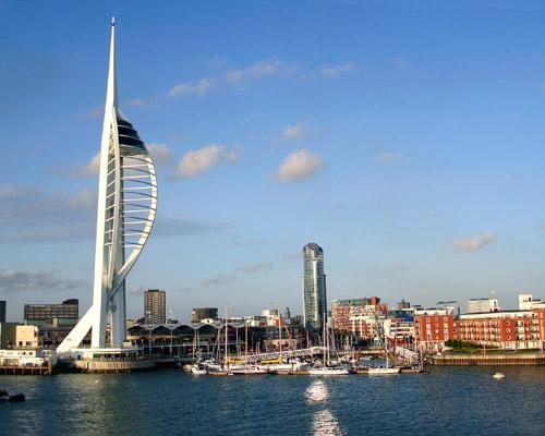 Reino Unido Portsmouth