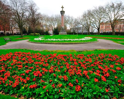 Reino Unido Southampton