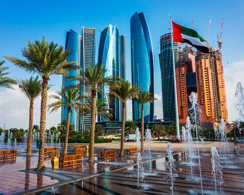 Experience Abu Dhabi 5 Days !