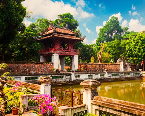 Deal Alert:Vietnam Grand Tour & Bali Holidays for 20 nights