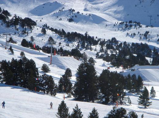 Andorra Grandvalira
