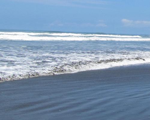 Costa Rica Jacó