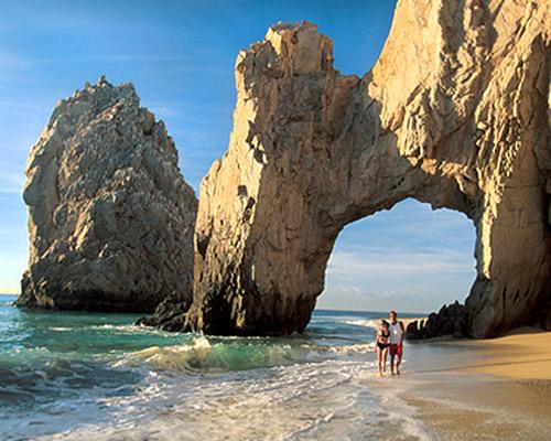 México: Ruta de la Baja California Sur
