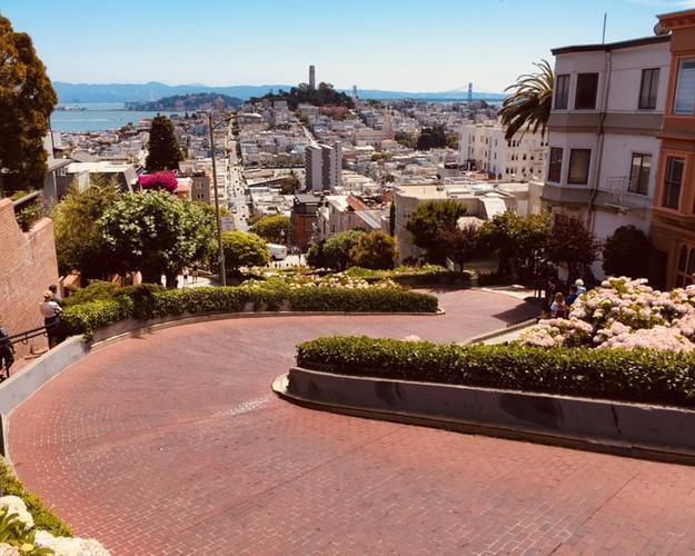 Estados Unidos de America San Francisco (California)