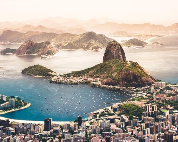 Brasilien Experience: Rio de Janeiro, Amazonas-Abenteuer & Strände des Nordostens (inklusive Ausflüge)