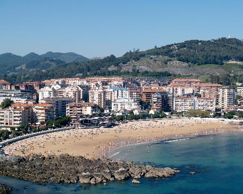 Combinado Cantabria y Asturias desde Catalunya