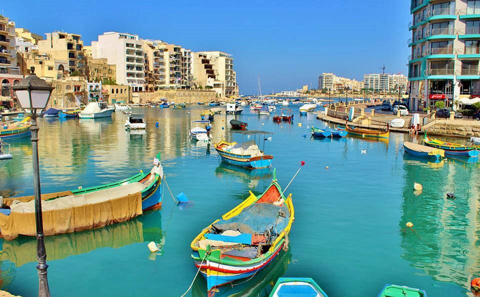 Maravillas de Malta