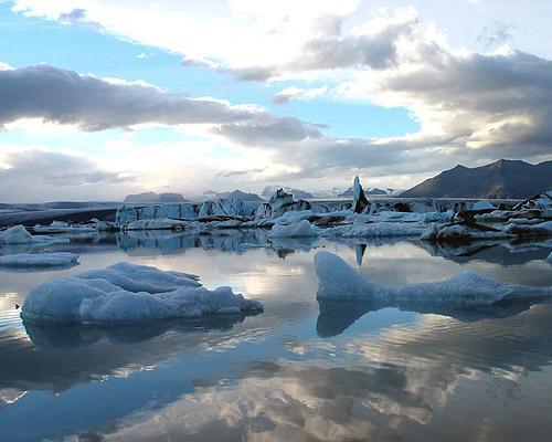 Islandia Höfn