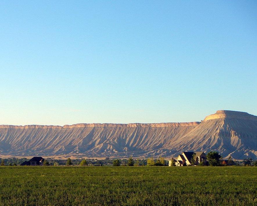 Estados Unidos de America Grand Junction CO