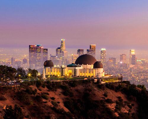 Fly & Drive California - von Los Angeles bis San Francisco