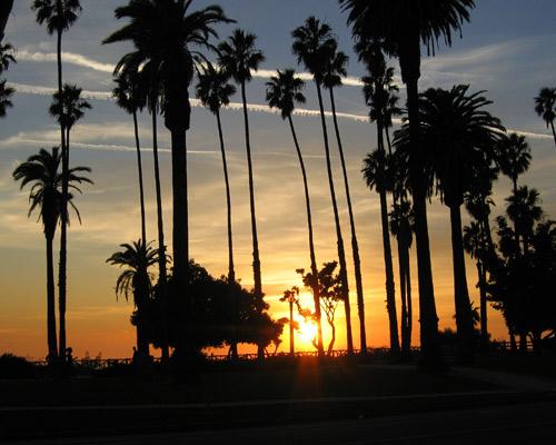 Californian Beaches