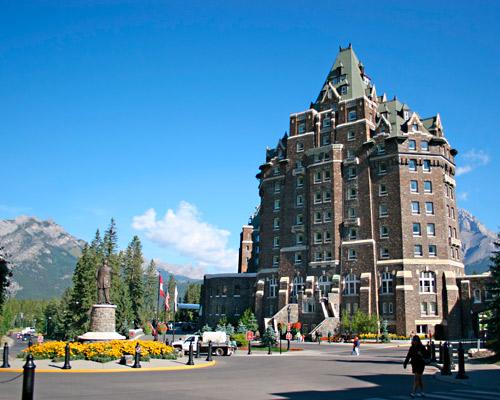 Canada & the Rockies (Tour de 18 a 35 años)
