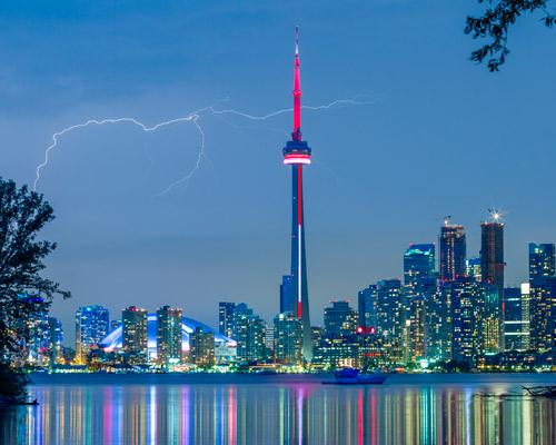 Especial Semana Santa - Descubre el Este de Canadá; Toronto, Montreal y Cataratas del Niágara