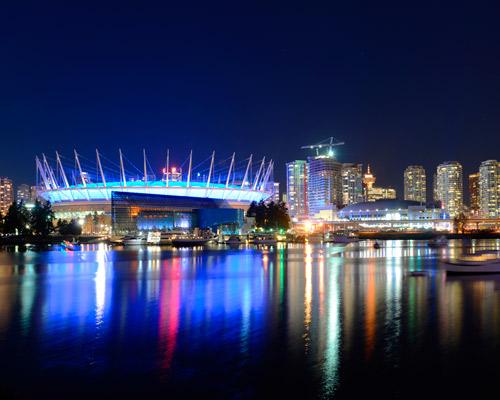 Canadá Vancouver
