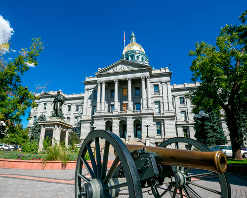 Estados Unidos de America Denver (Colorado)