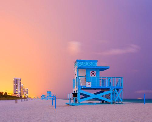 Oferta de Viaje a Miami.