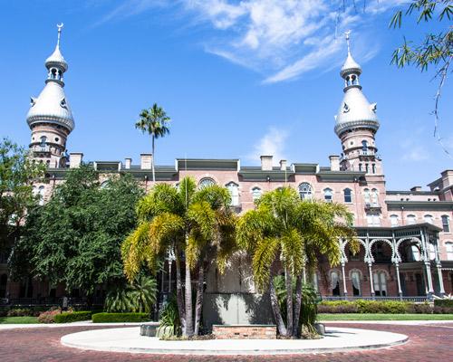 Estados Unidos de America Tampa (Florida)