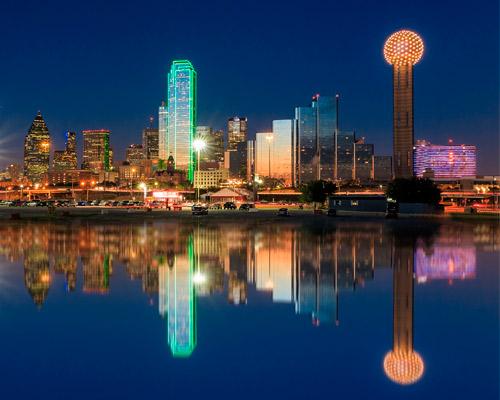 New Orleans & Texas mit dem Flixbus entdecken