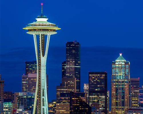 Island, Seattle & Vancouver entdecken