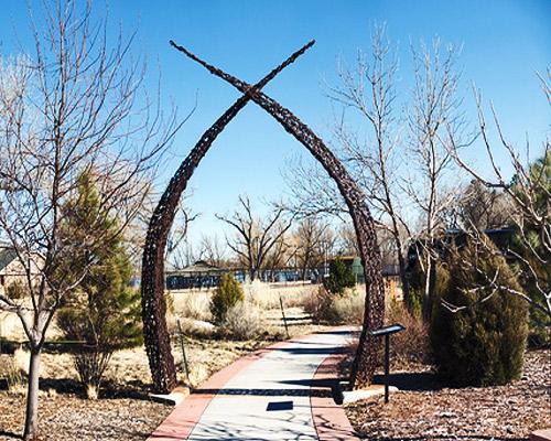 Estados Unidos de America Cheyenne (Wyoming)