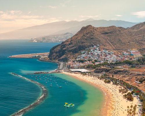 España Santa Cruz de Tenerife