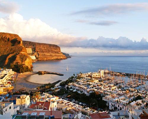 Gran Canaria, Verano 2019