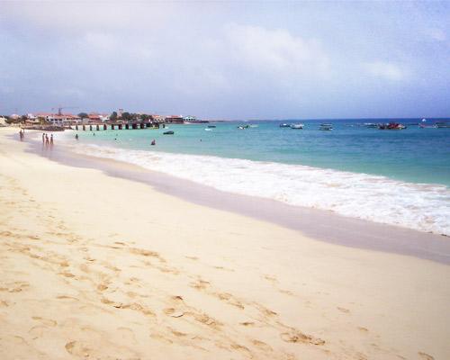 8-daagse Onthaasten op Kaapverdië