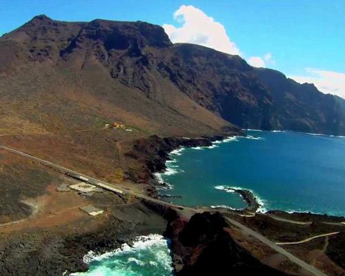Conoce el paraíso en Tenerife