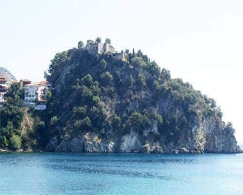 Grecia Parga