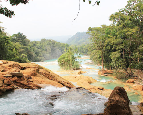 Chiapas Básico