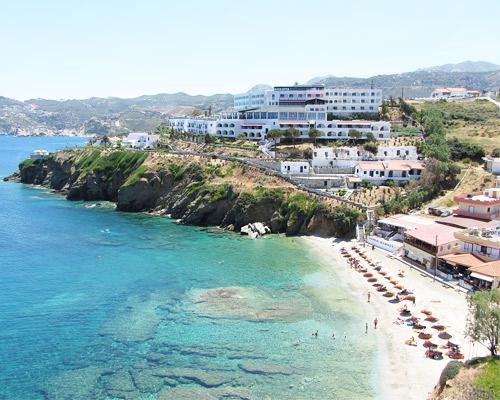 Egy hetes nyaralás Krétán szállással és repülőjeggyel