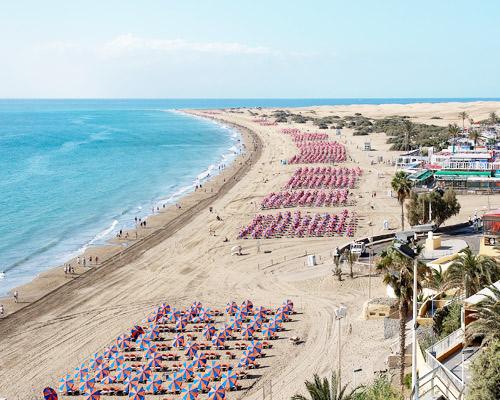 Oferta Gran Canaria, Playa del Inglés.