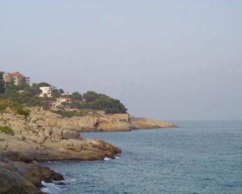 España Costa Dorada