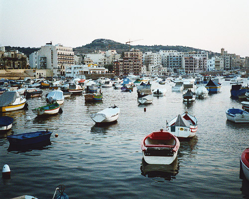 Maltan kiertue