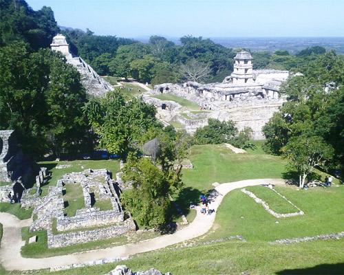 Lo mejor de Chiapas