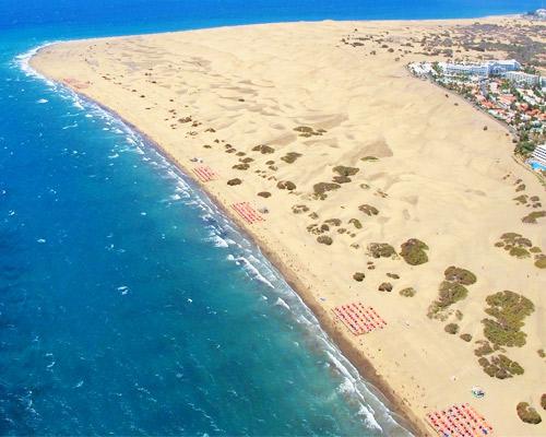 Oferta de viaje Marrakech y Gran Canaria.
