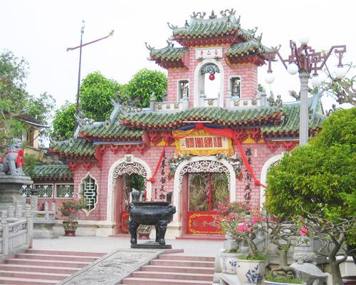 Templo de Hanoi