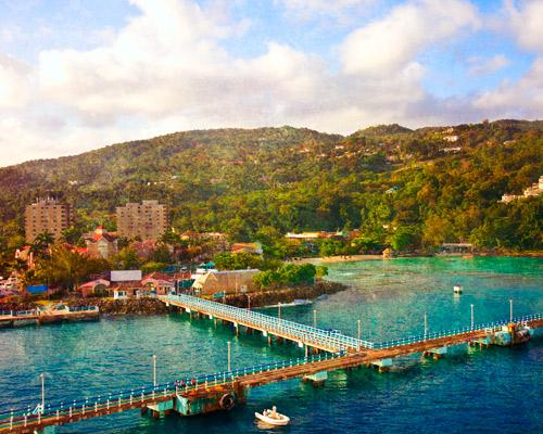 Jamaica Kingston