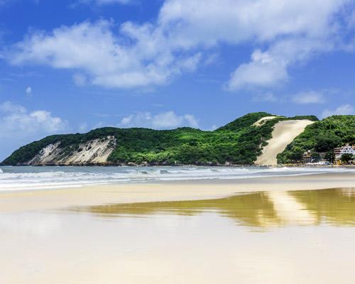 Lissabon, Rio de Janeiro & All Inclusive Strandurlaub in Natal
