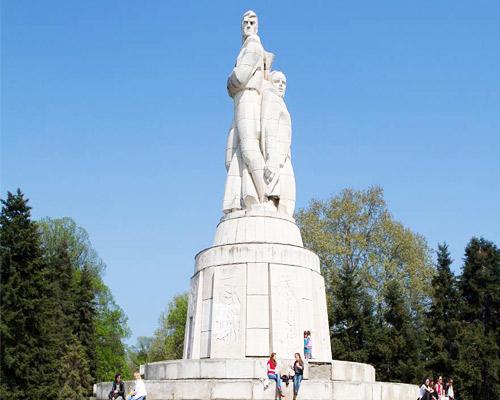 Bulgaria Varna