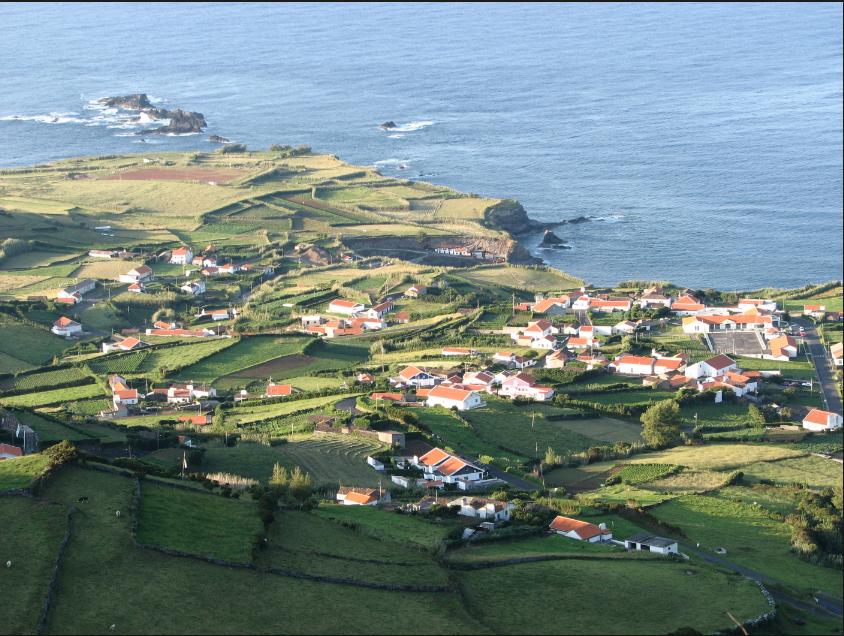 Portugal Punta Delgada (Azores)