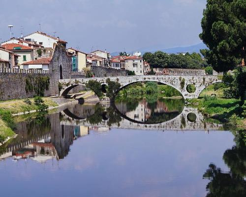 Italia Toscana