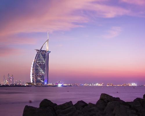 Emiratos Arabes al Completo - Oferta Verano