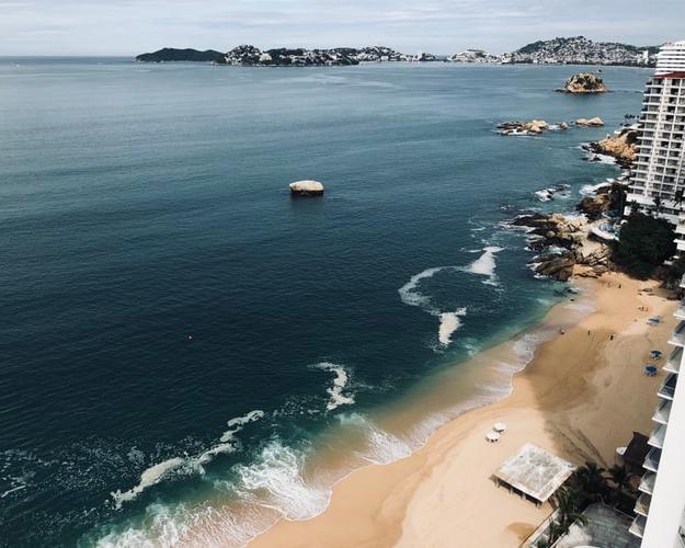 México Acapulco
