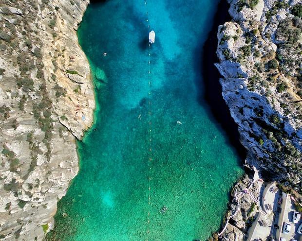 Egy hét nyaralás Máltán: utazás repülővel és szállás