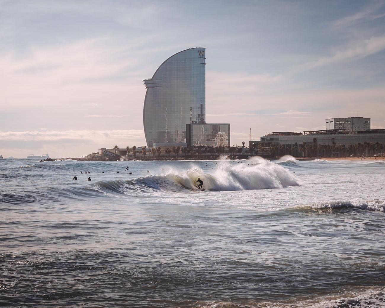 España Barcelona