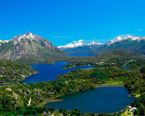 Argentina San Carlos de Bariloche